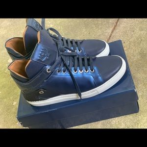 Mcm Men's sneakers. Limited edition